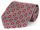 Ohio State Buckeyes 1 Tone Necktie Apparel & Accessories
