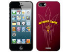 Arizona State Sun Devils Iphone 5 Snap On Case Cellphone Accessories