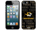 Missouri Tigers Iphone 5 Snap On Case Cellphone Accessories