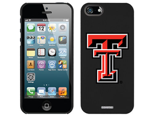 Texas Tech Red Raiders Iphone 5 Snap On Case