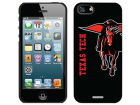 Texas Tech Red Raiders Coveroo Iphone 5 Snap On Case Cellphone Accessories
