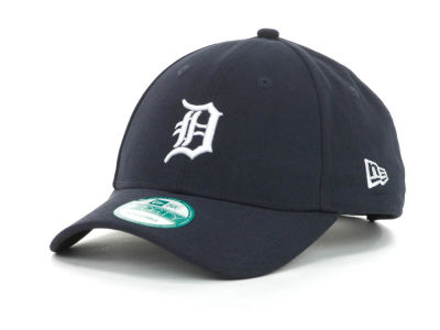 Detroit Tigers MLB The League 9FORTY Cap Hats