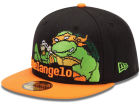 TMNT Official Digital 59FIFTY Cap