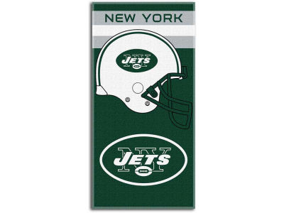 NFL-Double Covered Beach Towel