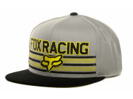 Fox Infiniti Speed Snapback Cap Adjustable Hats