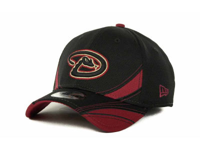 Arizona Diamondbacks MLB Spring Tech 39THIRTY Cap Hats