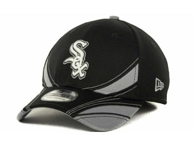 Chicago White Sox MLB Spring Tech 39THIRTY Cap Hats