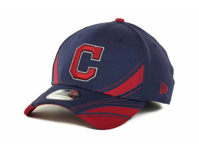 Cleveland Indians MLB Spring Tech 39THIRTY Cap Hats