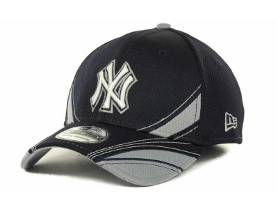 New York Yankees MLB Spring Tech 39THIRTY Cap Hats