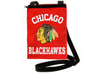 Chicago Blackhawks Little Earth Gameday Pouch Apparel & Accessories