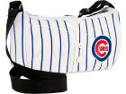 Chicago Cubs Little Earth MLB Jersey Purse Apparel & Accessories