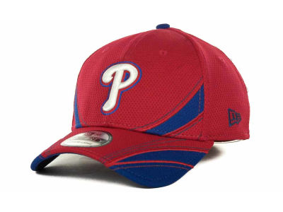 Philadelphia Phillies MLB Spring Tech 39THIRTY Cap Hats