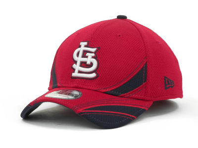 St. Louis Cardinals MLB Spring Tech 39THIRTY Cap Hats