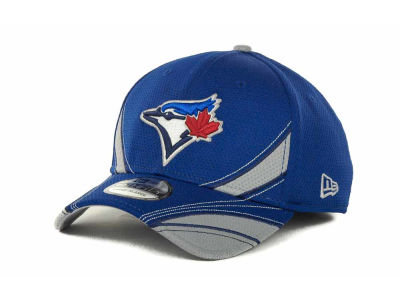 Toronto Blue Jays MLB Spring Tech 39THIRTY Cap Hats