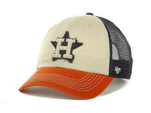 Houston Astros '47 Brand MLB Schist Cap Hats