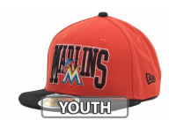 New Era MLB Kids 2TB 59FIFTY Cap Fitted Hats