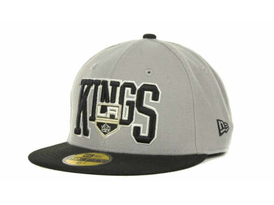 Los Angeles Kings NHL Kids 2TB 59FIFTY Cap Hats