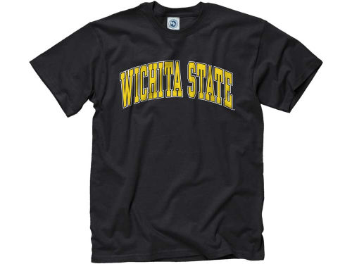 Wichita State Shockers NCAA Bold Arch T-Shirt