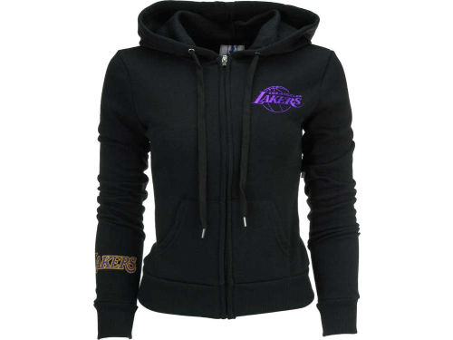 Los Angeles Lakers NBA Womens Gametime Hoodie