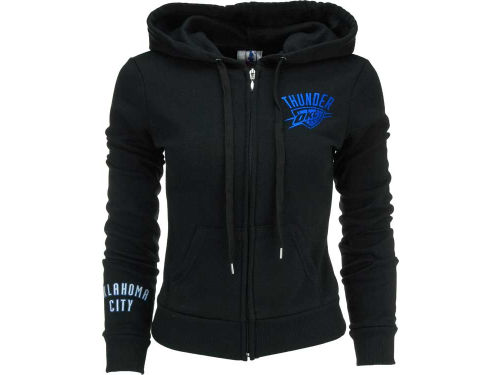 Oklahoma City Thunder NBA Womens Gametime Hoodie