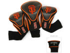 San Francisco Giants Team Golf Headcover Set