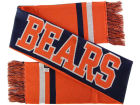 Chicago Bears Reebok NFL Reebok Stadium Fan Scarf Gameday & Tailgate