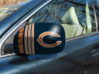 Chicago Bears NFL Small Car Mirror Covers Auto Accessories