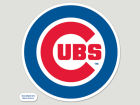 Chicago Cubs Wincraft Die Cut Color Decal 8in X 8in Bumper Stickers & Decals
