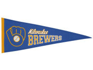 Forever Collectibles MLB Cooperstown Pennant Pennants