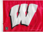 Wisconsin Badgers NCAA Car Flag Rico Auto Accessories