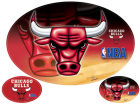 Chicago Bulls Wincraft NBA 11x17 Car Magnet Auto Accessories