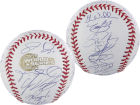 Chicago White Sox 2005 World Series Champs Team Signed Baseball Collectibles