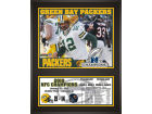 Green Bay Packers Mounted Memories NFL 8x10 Player Plaque Collectibles