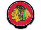 Chicago Blackhawks Rico Industries Window Power Decal Auto Accessories