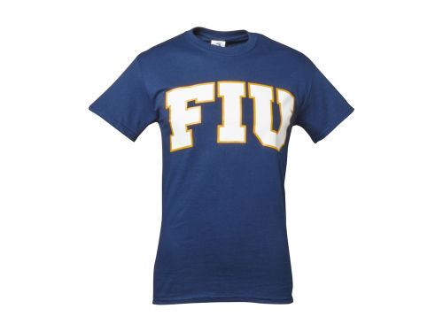 Florida International Golden Panthers NCAA 2 for $25  New Agenda NCAA Bold Arch T-Shirt