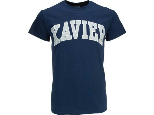Xavier Musketeers NCAA 2 for $25  New Agenda NCAA Bold Arch T-Shirt