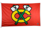 Chicago Blackhawks Wincraft 3x5ft Flag Flags & Banners