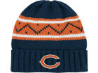 Chicago Bears Mitchell and Ness NFL Jacquard Cuffed Knit Hats
