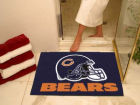 Chicago Bears Forever Collectibles NFL 20x30 Starter Mat Home Office & School Supplies