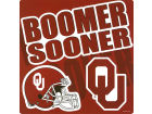 Oklahoma Sooners Forever Collectibles Magnet Home Office & School Supplies