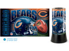 Chicago Bears Wincraft NFL Rotating Lamp Knick Knacks