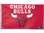 Chicago Bulls Wincraft 3x5ft Flag Flags & Banners