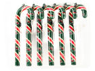 Minnesota Wild Forever Collectibles Candy Cane Ornament Set-NFL Holiday