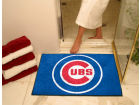 Chicago Cubs MLB 20x30 Mat Knick Knacks