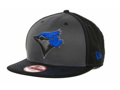 Toronto Blue Jays MLB SnapInPop Snapback 9FIFTY Cap Hats