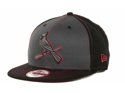 St. Louis Cardinals MLB SnapInPop Snapback 9FIFTY Cap Hats