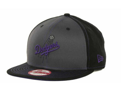 Los Angeles Dodgers MLB SnapInPop Snapback 9FIFTY Cap Hats