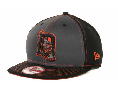Detroit Tigers MLB SnapInPop Snapback 9FIFTY Cap Hats