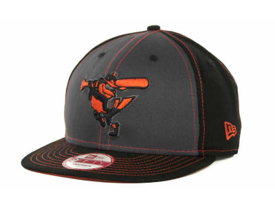 Baltimore Orioles MLB SnapInPop Snapback 9FIFTY Cap Hats
