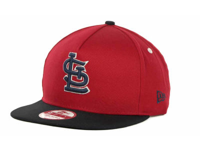 St. Louis Cardinals MLB Turnover Snapback 9FIFTY Cap Hats